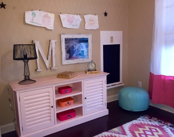 Client's Room Makeover